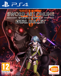Sword Art Online: Fatal Bullet [Pre-Owned]
