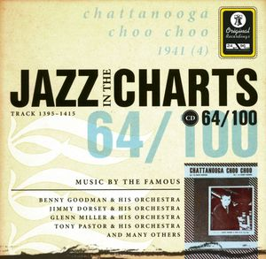 JAZZ IN THE CHARTS VOL. 64
