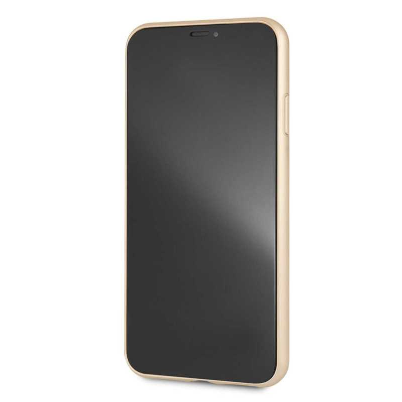 new arrival bad76 8f0d8 Guess Kaia Case Black for iPhone XS Max