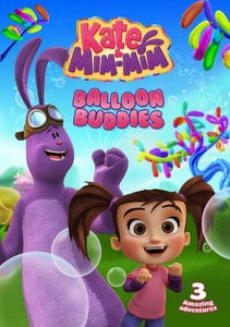 Kate & Mim-Mim: Balloon Buddies