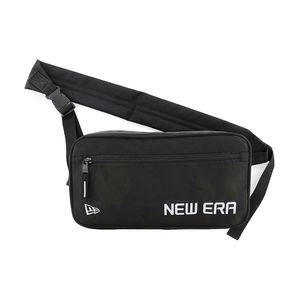 New Era Cross Men's Body Bag Black