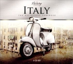 Luxury Collection Italy / Various (Dig)