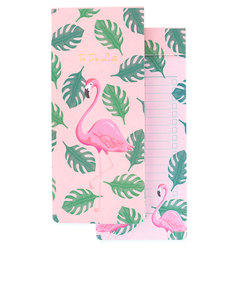 Go Stationery Flamingo To Do List