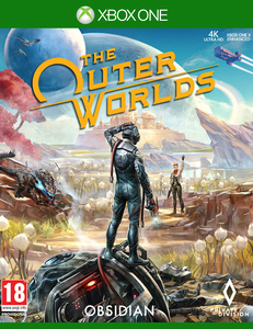 The Outer Worlds [Pre-owned]