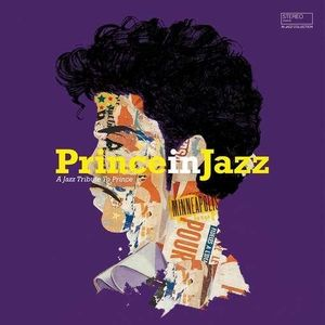 Prince In Jazz / Various (Fra)