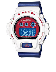 Casio GDX6900CS G-Shock Digital Watch White