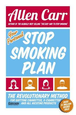 Your Personal Stop Smoking Plan