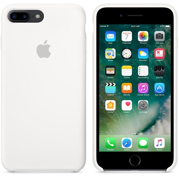 iphone 7 plus phone cases white