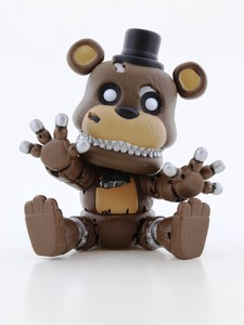 Funko Pop Five Night At Freddy'S Nightmare Zombie Freddy Vigyl Figure