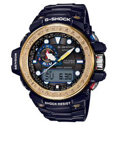Casio GWN-1000F-2A G-Shock Analog/Digital Watch