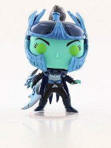 Funko Pop Dota 2 Phantom Assassin With Sword Vinyl Figure