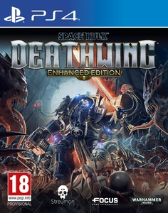 Space Hulk: Deathwing - Enhanced Edition [Pre-owned]