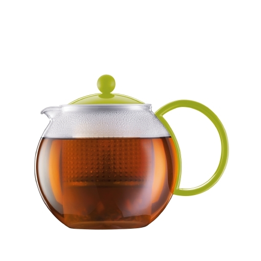 Bodum Assam Tea Press 1.0L Green