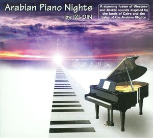 Arabian Piano Nights 2
