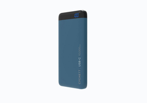 Cygnett Chargeup Pro 10000mah Teal Power Bank
