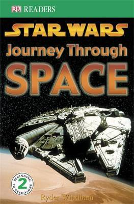 """Star Wars"" Journey Through Space"