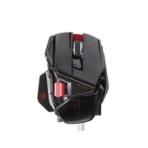 Madcatz Cyborg Rat 9 Wireless Gaming Mouse