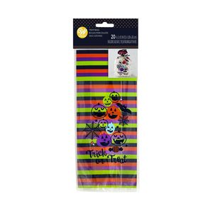 Wilton Hal Tot Treat Bag [Pack of 20]