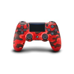 Sony DualShock 4 Red Camouflage 30X Controller for Ps4