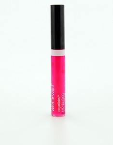 Wet N Wild Mega Lip Gloss Cotton Candy