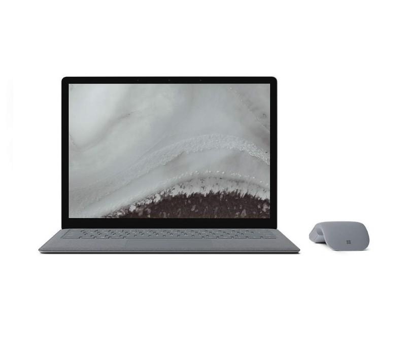 "934a0014c1e Microsoft Surface Laptop 2 Intel Core i5-8520U 8GB 256GB SSD Intel UHD  Graphics 620 13.5"" PixelSense Windows 10 Home"