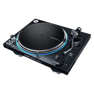 Denon VL12 Professional Direct-Drive Turntable