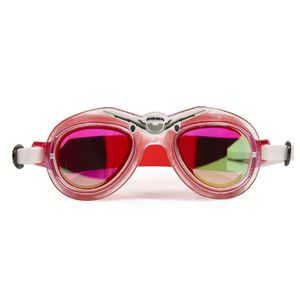 Bling2O Swimming Goggles Pilot In Commandjet Red