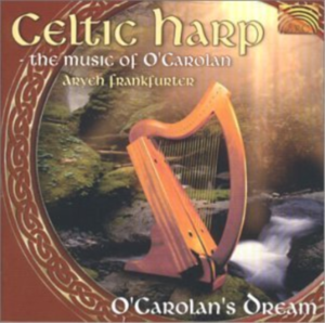 CELTIC HARP THE MUSIC OF O'CROLAN