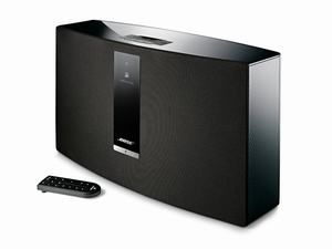 Bose SoundTouch 30 Wireless Bluetooth Speaker Black