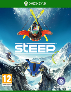 Steep [Pre-Owned]
