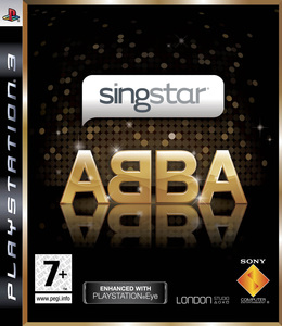 SingStar: ABBA [Pre-owned]
