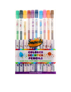Scentco Colored Smencils 10Pck