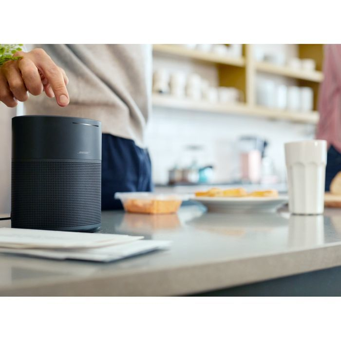 Bose Home Speaker 300 Wireless Music System Black