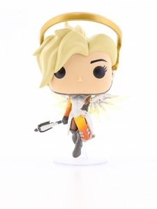 Funko Pop Overwatch S3 Mercy Vinyl Figure