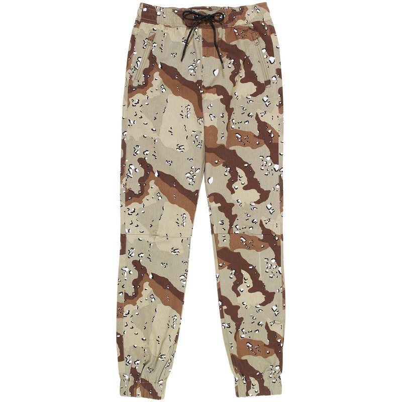 Reason Outpost Jogger Pants Chip Camo 36 Men