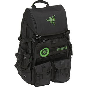 RAZER TACTICAL PRO LAPTOP BACKPACK 17.3""