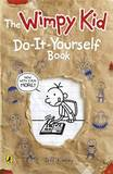 Diary of a Wimpy Kid - Do-it-yourself Book