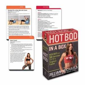 Hot Bod In A Box