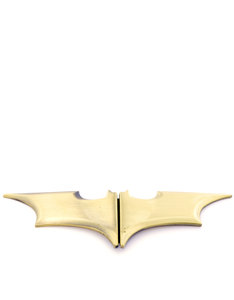 Dark Knight Batman Foldi Money Clip-Bronze