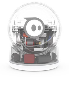 Sphero Orbotix Sprk Edition Robotic Ball