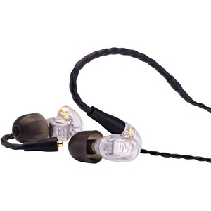 Westone UM PRO10 Clear Single Driver Stereo Earphones