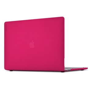 INCASE DOTS HARDSHELL CASE MULBERRY FOR MACBOOK PRO 15-INCH THUNDERBOLT 3