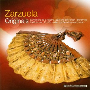 Originals: Zarzuela / Various