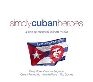 SIMPLY CUBAN HEROES / VARIOUS (UK)