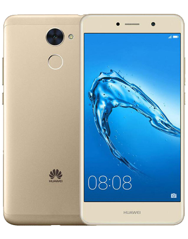 Huawei Y7 Prime Smartphone Gold