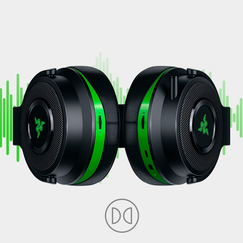 Razer Thresher Ultimate Gaming Headset For Xbox One