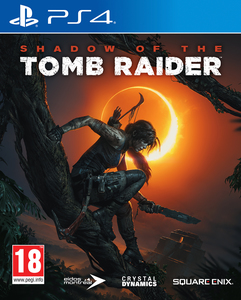 Shadow of the Tomb Raider [Pre-owned]