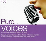 PURE VOICES / VARIOUS (GER)
