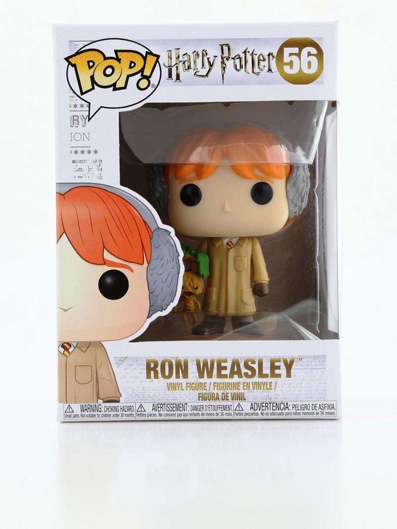 Funko Pop Harry Potter S5 Ron Weasley Herbology