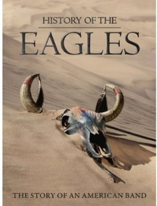 HISTORY OF THE EAGLES BLU-RAY
